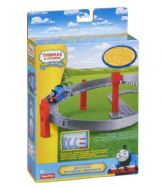 Thomas & Friends Take N Play Fold-Out Track Set - Spiral Track